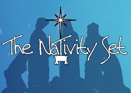 See The Nativity Set