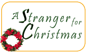 stranger for christmas